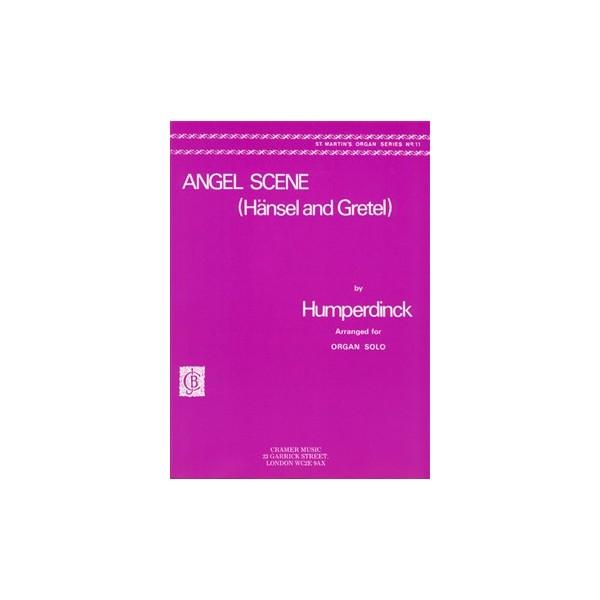 Humperdinck, Engelbert - Angel Scene