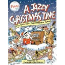 A Jazzy Christmas Time. Piano Book