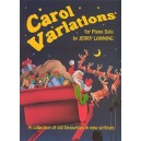 Lanning, Jerry - Carol Variations