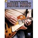 Graded Rock Guitar Songs