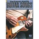 Graded Rock Guitar Songs (Book & CD)