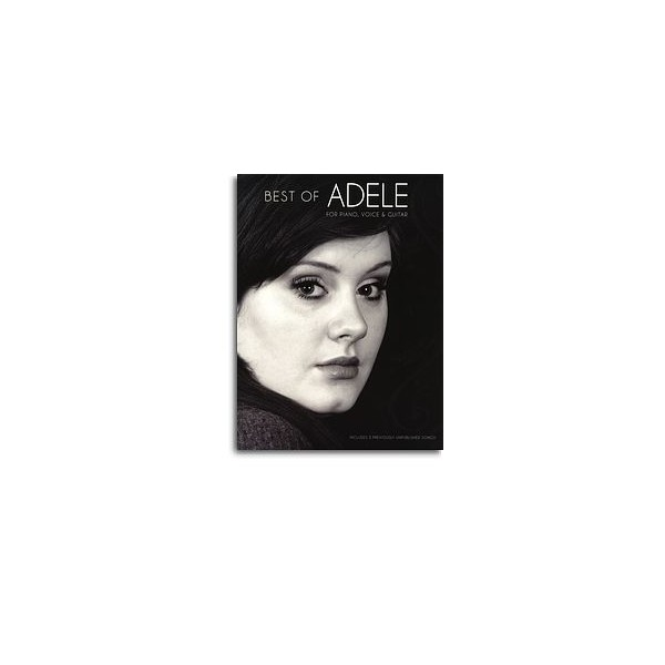 Best of Adele (PVG)