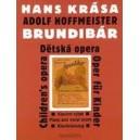 Krasa, Hans - Brundibar (Vocal Score)