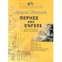 Offenbach, Jacques - Orphee Aux Enfers