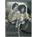Queen - The Illustrated History