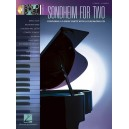 Piano Duet Play-Along Volume 32: Sondheim For Two