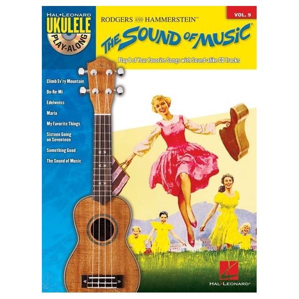 Ukulele Play-Along Volume 9: The Sound Of Music