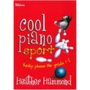 Hammond, Heather - Cool Piano Sport Grade 1-2