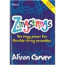 Carver, Alison - Zingstrings