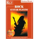 RGT, Rock Guitar Playing, Initial Stage