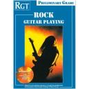 RGT Rock Guitar Playing, Preliminary Grade