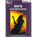 RGT Rock Guitar Playing, Grade 2