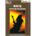 RGT Rock Guitar Playing, Grade 4
