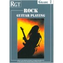 RGT Rock Guitar Playing, Grade 7