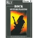 RGT Rock Guitar Playing, Grade 8