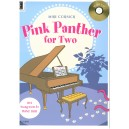 Cornick, Mike - Pink Panther for Two