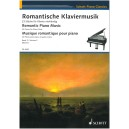 Romantic Piano Music. 23 Pieces for Piano Duet, Vol 2