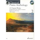 Classical Piano Anthology, Vol. 2