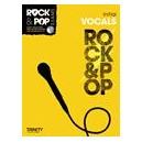 Trinity Rock & Pop Vocals Initial Grade