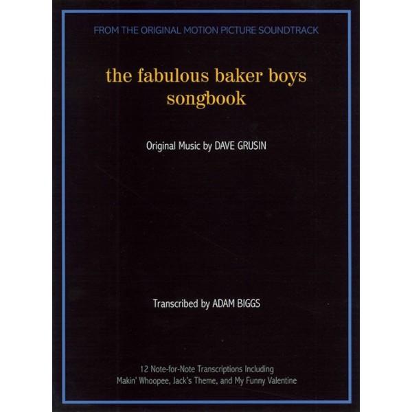 The Fabulous Baker Boys Songbook