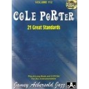 Aebersold - Cole Porter 21 Great Standards, Vol 112