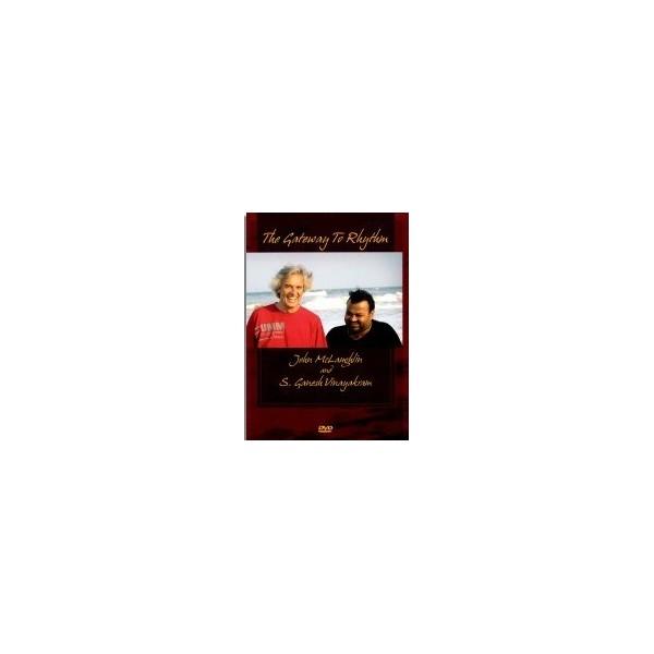 McLaughlin, John - The Gateway to Rhythm DVD