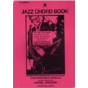 Grigson, Lionel - A Jazz Chord Book (3rd Edition, 1995)