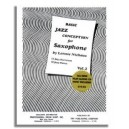 Niehaus, Lennie - Basic Jazz Conception For Saxophone, Vol. 2