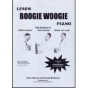 Davey, Colin - Learn Boogie Woogie Piano