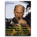 Liebman, David - The Complete Guide to Saxophone Sound Production (DVD)