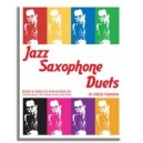 Fishman, Greg - Jazz Saxophone Duets, Vol. 1