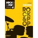 Trinity Rock & Pop Drums Initial Grade