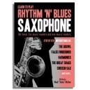 McGee, Mark -  Learn to Play Rhythm 'n Blues Saxophone (Bb Tenor)