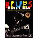 Cranshaw, Bob - Blues Bass Lines