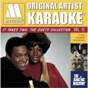 Motown Original Artist Karaoke: It Takes Two - Volume 12
