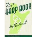 First Harp Book - Paret, Betty (Artist)