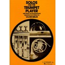 Solos For The Trumpet Player - Beeler, Walter (Editor)