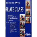 Flute Class Group Instruction Book - Wye, Trevor (Artist)
