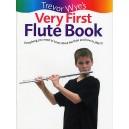 Very First Flute Book - Wye, Trevor (Artist)