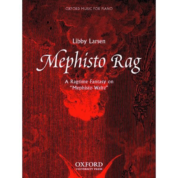 Mephisto Rag - Larsen, Libby