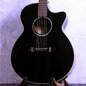 Faith Eclipse Venus FECV Concert Electro Acoustic Guitar