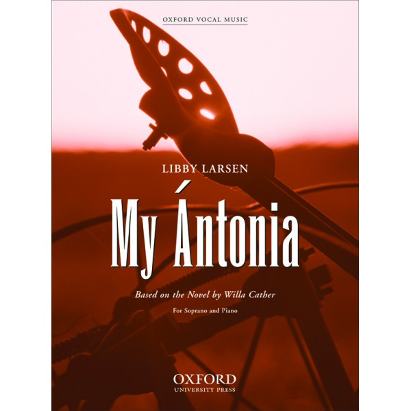 criticism of the novel my antonia by willa cather