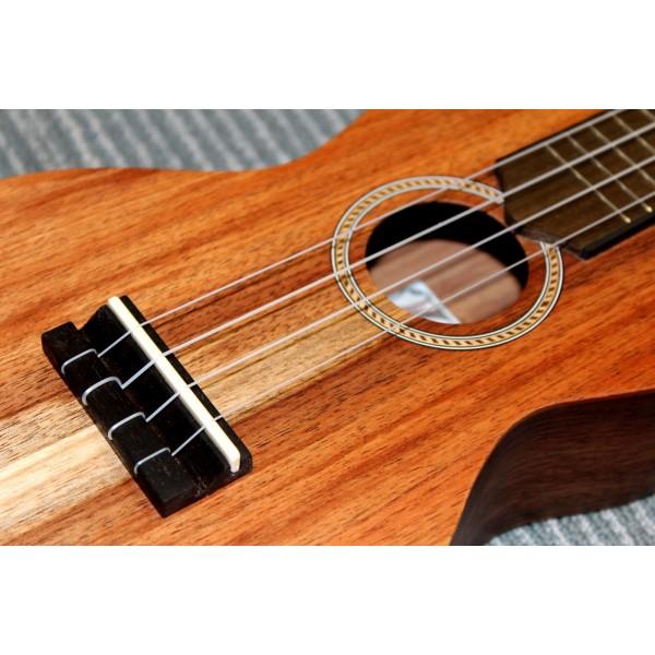 carvalho soprano standard ukulele. Black Bedroom Furniture Sets. Home Design Ideas