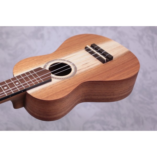 Carvalho Soprano Standard Ukulele