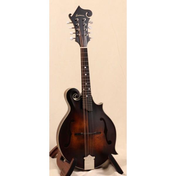 Eastman MD315 Mandolin front