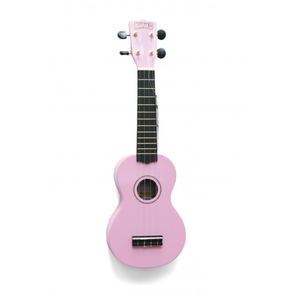 Mahalo Coloured Soprano Ukulele