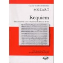 Mozart, W A - Requiem K.626 (Vocal Score)