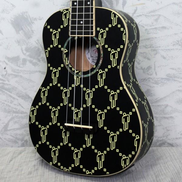 Fender Billie Eilish Concert Ukulele