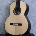 Burguet Model 3M Spruce Classical Guitar