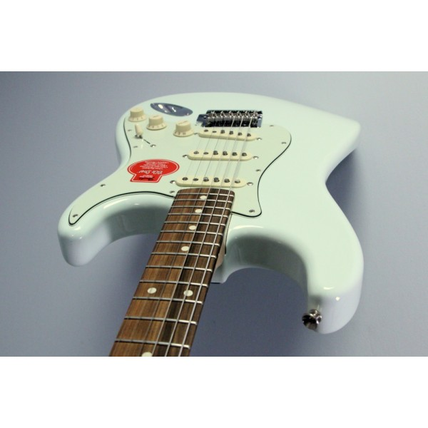 Fender Classic Player '60s Stratocaster Sonic Blue